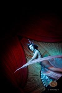 Amsterdam Burlesque Awards